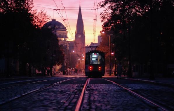 Picture Poland, The Urban Landscape, Poznan