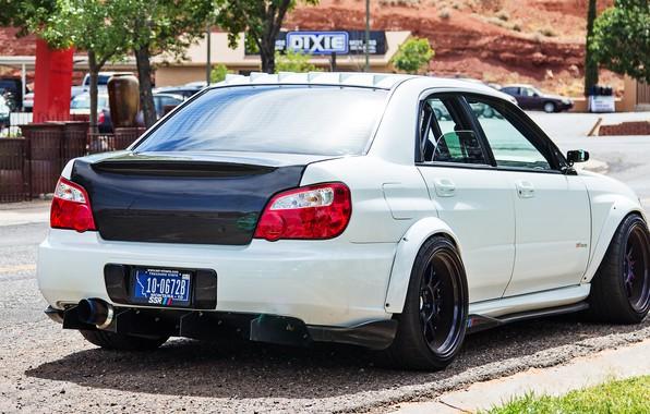Picture Subaru, Impreza, STI, Subaru, Subaru Impreza STI