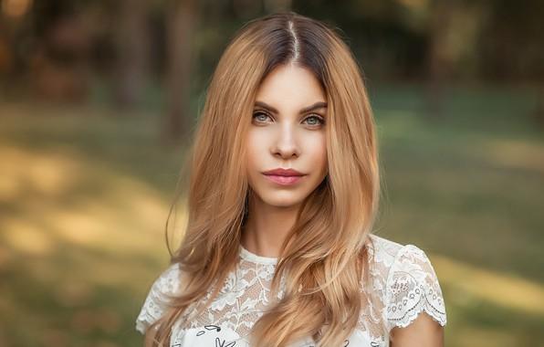 Picture sexy, pretty, make up, A Diakov George