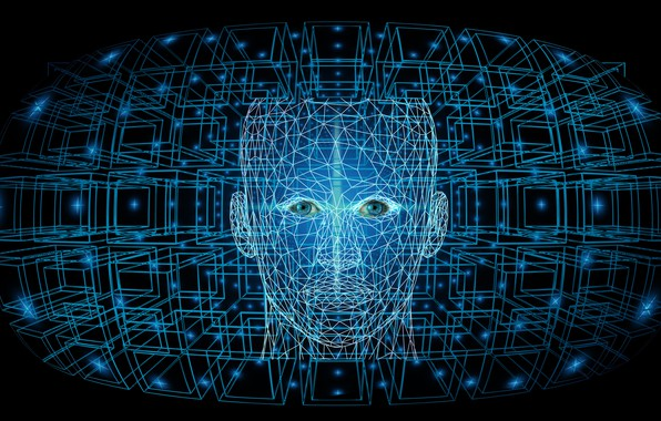 Picture technology, mind, artificial intelligene
