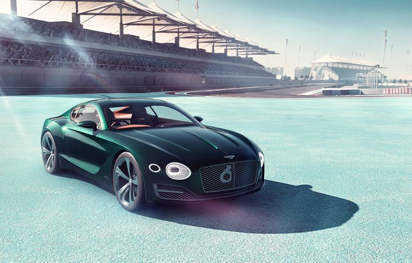Picture Bentley, Dubai, Forza Motorsport, Forza Motorsport 7, Mikhail Sharov, Transport & Vehicles, by Mikhail Sharov, …