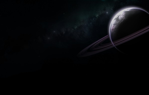 Picture Saturn, Stars, Planet, Space, Saturn, Stars, Planet, Cosmos