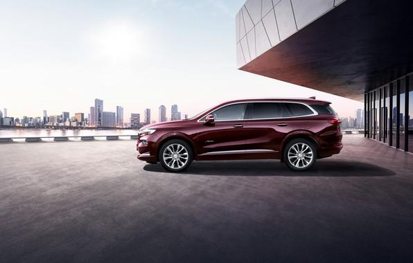 Picture Buick, 2019, Buick Enclave Avenir