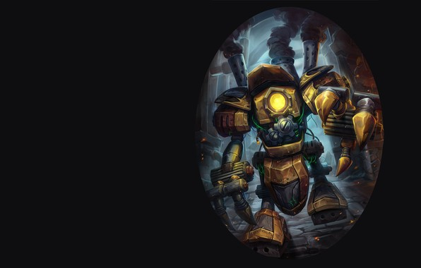 Picture the game, art, Goblins vs Gnomes, Yare Yue, addition to Hearthstone: Heroes of Warcraft, Arcane …