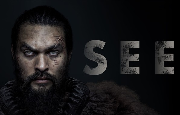 Picture the series, Jason Momoa, Jason Momoa, See, To see