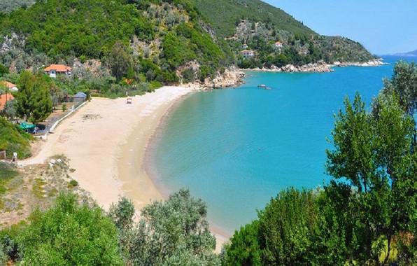 Picture Beach, Sea, Location