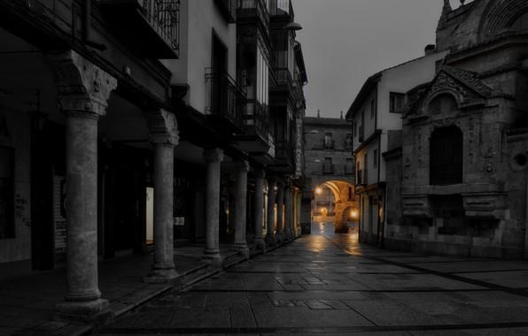 Picture Spain, Salamanca, Castilla y León