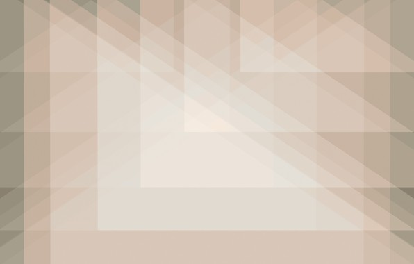 Picture line, background, abstraction, triangle