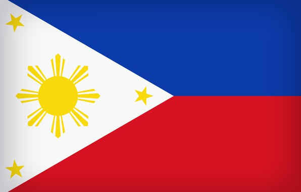 Picture Flag, Philippines, Philippines Large Flag, Flag Of Philippines, Filipino