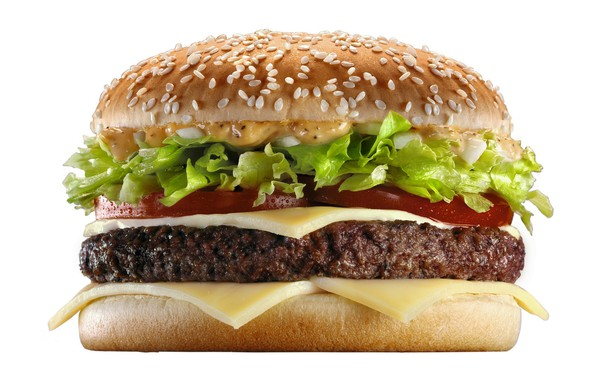 Picture food, sandwich, hamburger, sandwich, big Mac