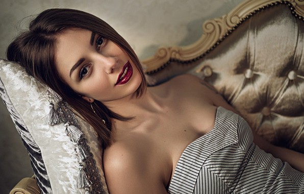 Picture Xenia, Sergey Fat, Sergey Zhirnov