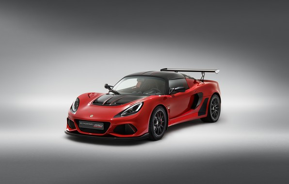 Picture Lotus, 2017-19, Exige Cup 430
