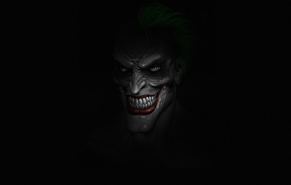 Picture Minimalism, Joker, Background, Concept Art, DC Comics, Characters, Game Art, Comic Art, DC Art, Paris …