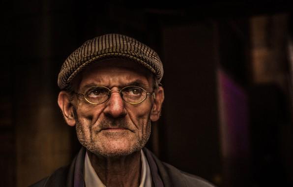 Picture look, people, portrait