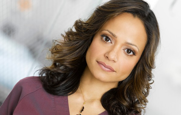 Wallpaper Look Pose Makeup The Series Scrubs Clinic Judy Reyes Judy Reyes Nurse Carla Espinosa Images For Desktop Section Filmy Download
