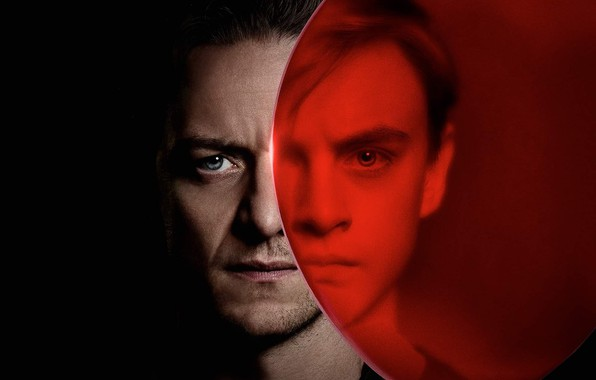 Picture James McAvoy, James McAvoy, When He Opened His Eyes Jaeden Lieberher, It Chapter Two, It …