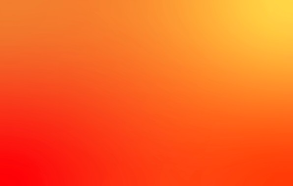 Picture orange, yellow, background, Wallpaper