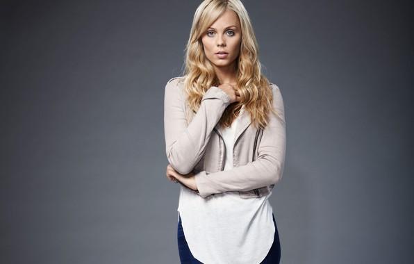 Picture look, pose, makeup, actress, hairstyle, hair, look, actress, Laura Vandervoort, makeup, hairstyle, Laura Vandervort