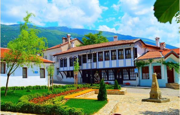 Picture Home, House, Bulgaria, Bulgaria, Karlovo, Charles