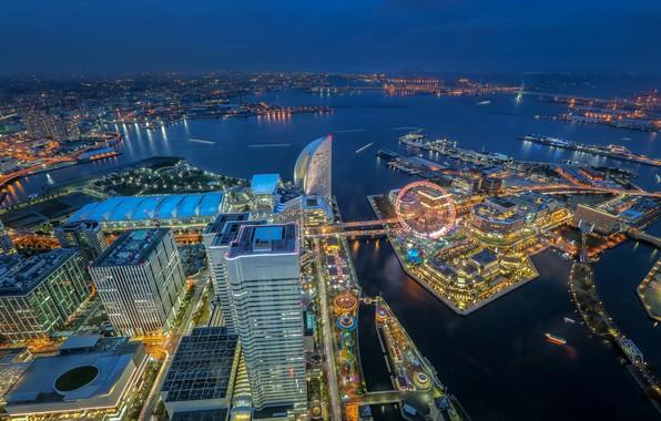 Picture Japan, Japan, Yokohama, Yokohama