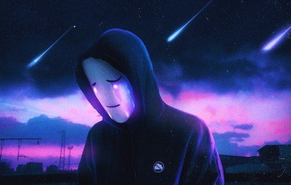 Picture Music, Cover, Monstercat, CloudNone, WISH