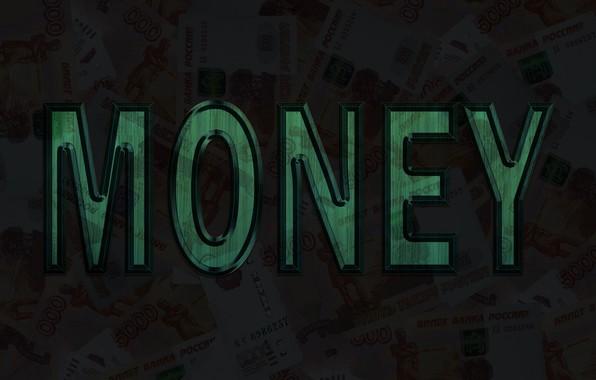 Picture money, bill, rubles, money, 5000, five thousand rubles