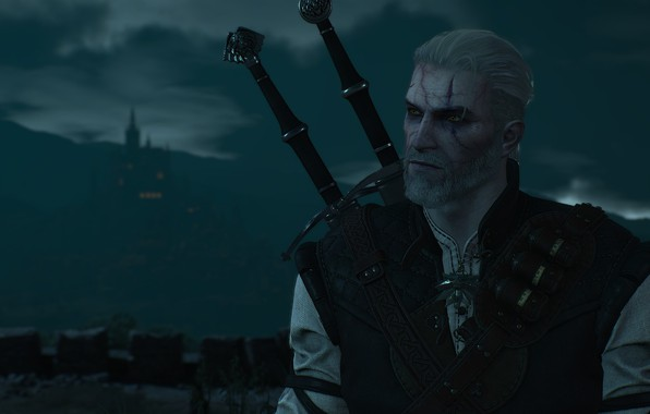 Picture The Witcher 3: Wild Hunt, Geralt of Rivia, CD Project RED, Blood and Wine