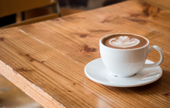 Picture tree, coffee, Style, mug