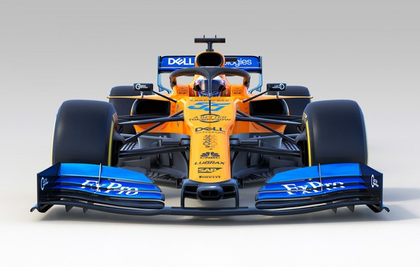 Picture McLaren, the car, Motorsport