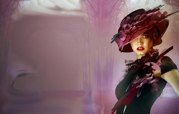 Picture fantasy, romance, французский фотохудожник, Adrien Donot, романический эпизод