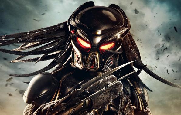 Picture fantasy, Predator, character, The Predator
