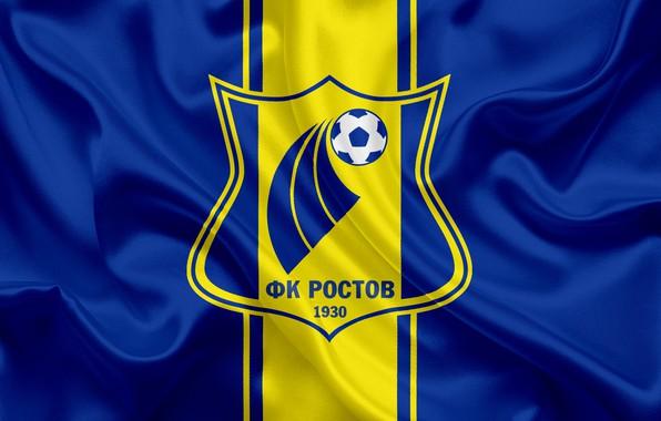 Picture logo, RPL, FC Rostov