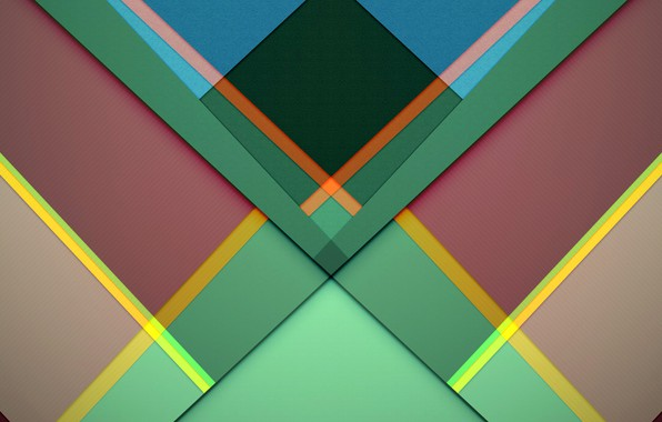 Picture line, abstract, figure, art, lines, figures, geometry
