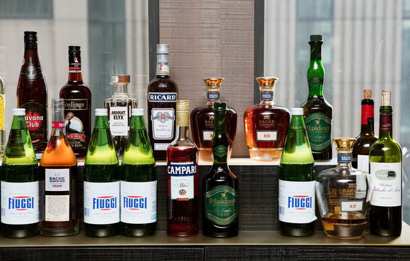 Picture alcohol, brands, beverage brands