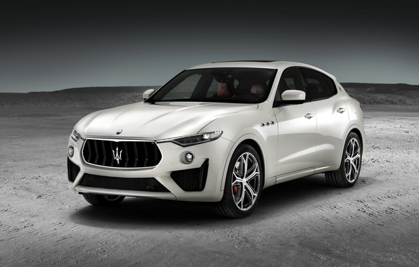 Picture Maserati, GTS, Levante, Worldwide