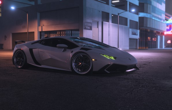 Picture Lamborghini, Electronic Arts, Need For Speed, Need For Speed Payback, Hurcacan