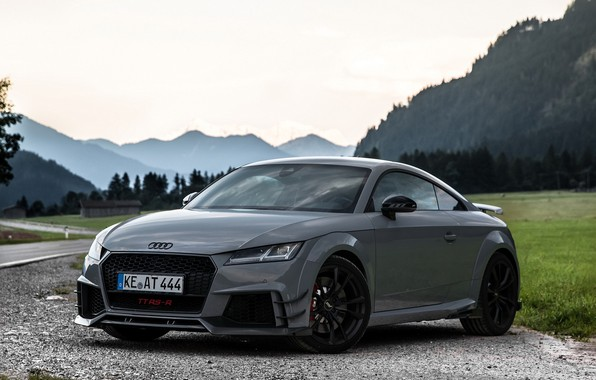 Picture AUDI, ABBOT, TT, RS-R