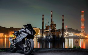 Picture BMW, motorcycle, bike, S1000RR, S1000