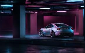 Picture Auto, Machine, Toyota, Car, GT86, Toyota GT86, Mikhail Sharov, Transport & Vehicles, by Mikhail Sharov