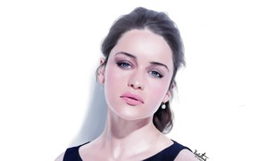 Picture Girl, Look, White, Lips, Face, Girl, Eyes, Background, Art, Beautiful, Art, Beauty, White, Eyes, Beautiful, …