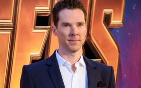 Picture British actor, Benedict Cumberbatch, male, Benedict Cumberbatch, actor