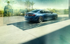 Picture BMW, 7-Series, Alpina, 2020, Alpina B7