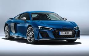 Picture Audi R8, V10, 2019