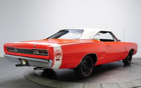 Picture Dodge, Coupe, Coronet, Modified, Dodge Coronet, 440 Six Pack, Suoer Bee