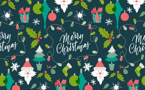 Picture background, holiday, texture, New year, christmas, background, pattern