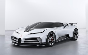 Picture Wheel, Bugatti, Lights, Hypercar, Sportscar, 2020, One hundred and ten, Bugatti Centodieci