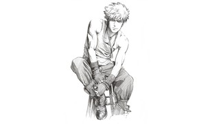 Picture art, My Hero Academia, Boku No Hero Academy, My Hero Academy, Bakuga Katsuki, by redwarrior3