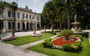 Picture Italy, Dolo, Villa Ducale