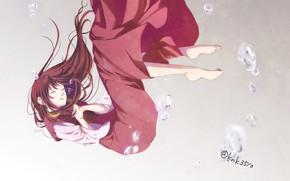Picture girl, Dawn Yona, Akatsuki no Yona, Jon, Yona of the Dawn