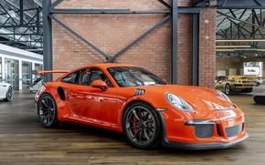 Picture Porsche, Porsche, GT3 RS